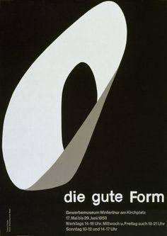 44 0397 #basel #deseo #swiss #gewerbemuseum #design #carteis #emil #posters #gewerbeschule #ruder #typografa #suizo #50s #typography