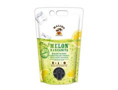 Google Image Result for http://drink brands.com/drinks/wp content/uploads/2012/04/MalibuMelonMargaritaPouchAlcoholicDrink.jpg #packaging #pouch