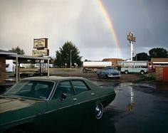 Read My Mind: Photos by Stephen Shore #photo #cars #photography #shore #stephen