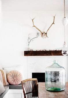 the shutterbugs: kara rosenlund / sfgirlbybay #interior #design #decor #deco #decoration