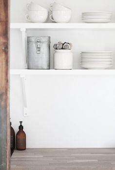 Kitchen. #minimal