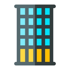 See more icon inspiration related to architecture and city, office block, urban, building and city on Flaticon.