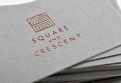 Business card detail #pp