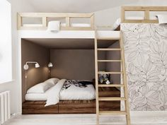 Interior IRAR by INT2 Architecture #bedroom #interiors #design