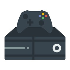 See more icon inspiration related to gamer, game console, gaming, device, leisure, electronic, technology and multimedia on Flaticon.