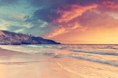 Quick Tips: Instagram your images using Photoshop | Abduzeedo Design Inspiration #ocean #beach #photo #filter #sand #sunset