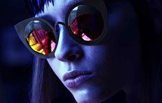 Fashion Photography by Sebastian Sabal-Bruce