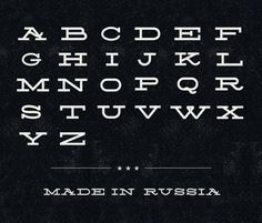 Silverfake font 02
