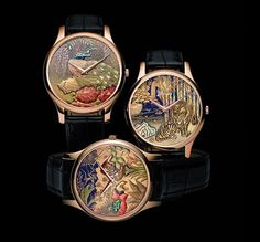 Chopard L.U.C. XP Urushi - Luxury Watches | Cuded