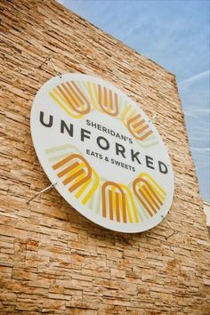 design work life » cataloging inspiration daily #logo #unforked