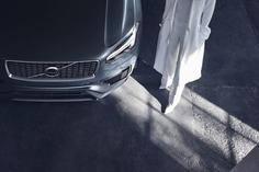 Volvo XC90 R-Design • Photogrist Photography Magazine