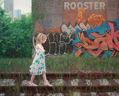 Kevin Peterson | PICDIT #graffiti #painting #art