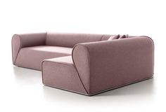 Heartbreaker Sofa Collection by Moroso - InteriorZine