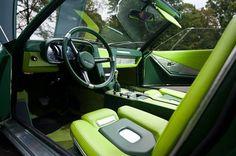 1969 BMW Spicup - zdjęcie
