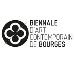 6ème édition BIENNALE DE BOURGES on the Behance Network #logo #stegraphism #by