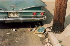William Eggleston » ISO50 Blog – The Blog of Scott Hansen (Tycho / ISO50) #photo