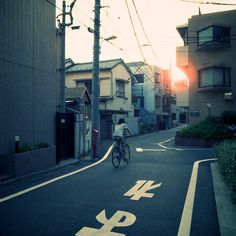All sizes | GR Select 2010 06 22 17 09 17 | Flickr Photo Sharing! #photography #japan #bike