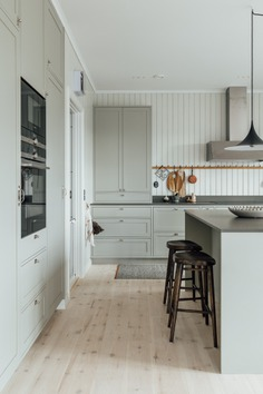 Sandra Guerrero Sweden Kitchen of the Week