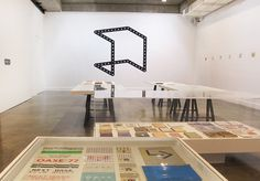 The Narrows | Contemporary Art and Design Gallery | Melbourne Australia #martens #karel #oase