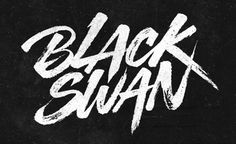 Typeverything.com Black Swan by Luca Barcellona. - Typeverything