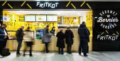 Fritkot | Minale Design Strategy #shop #fritkot