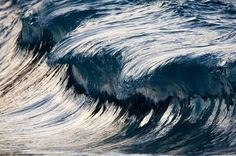 Waves Photography by Pierre Carreau