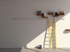 LazyWoodSlice_06 #ladder