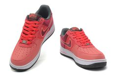 Air Force Nike Shoes Mens Pink