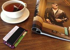 W1 Wallet #tech #flow #gadget #gift #ideas #cool