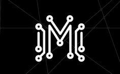 Matchwing logo & identity design by Gary Chew | LogoStack #logo #branding