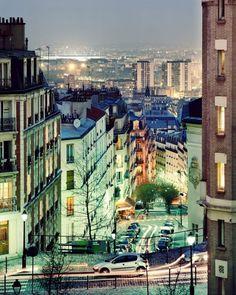 Photography by Thomas Birke #urban #photography #inspiration