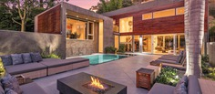 Honnold & Rex Architectural Research House