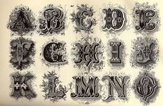 http://pinterest.com/pin/268386459013332417/ #typography
