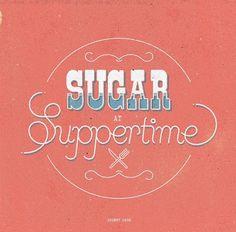 Sugar Type