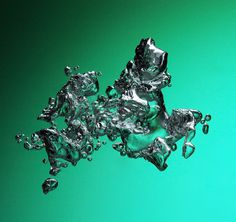 Liquids in motion by Andrew Hall #liquid #water