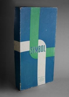 Javier Garcia #packaging #vintage