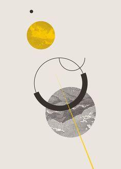 #gold #circles #geometry