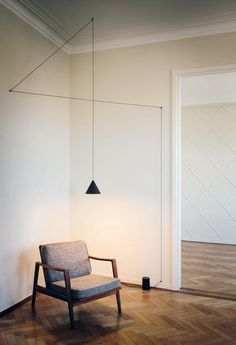 Michael Anastassiades—Flos #interior #design #light