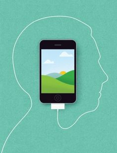 All sizes | IEEE: Smart Phones | Flickr - Photo Sharing! #iphone #illustration #frank #chimero