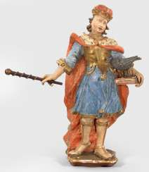 South German or Austrian wood-carvers of the Baroque