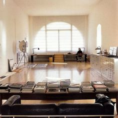 FFFFOUND! #office #space