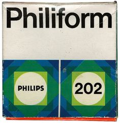 philips philiform 202 box back | Flickr - Photo Sharing! #packaging