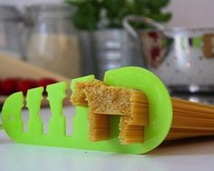 Doiydesign Pasta Measure #gadget