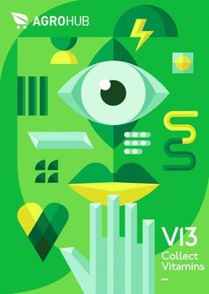 V13 / 13 Vitamins