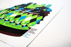 Kustaa Saksi #illustration #art #directon