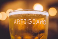 Artigiano by Post #photography #cup #logotype