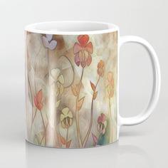 Lifted Up Coffee Mug