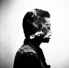 600x600.jpg (JPEG Image, 600x596 pixels) #album art #photography #smoke #profile