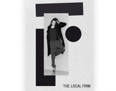 THE LOCAL FIRM | Le Bureau #fashion #firm #local #the