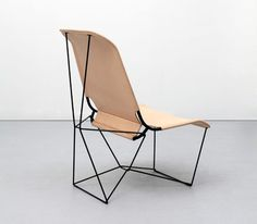 Chauffeuse Marie-Sophie by Pierre Brichet | Daily Icon #chair